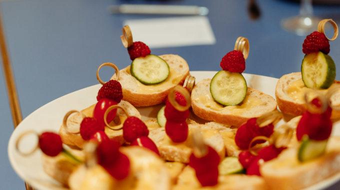 29|01Finale Du Concours «Top Chef»