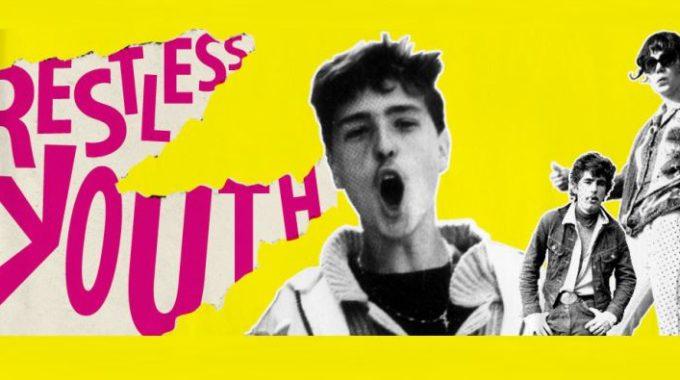 18|02[Expo] «Restless Youth»Maison De L'histoire Européenne
